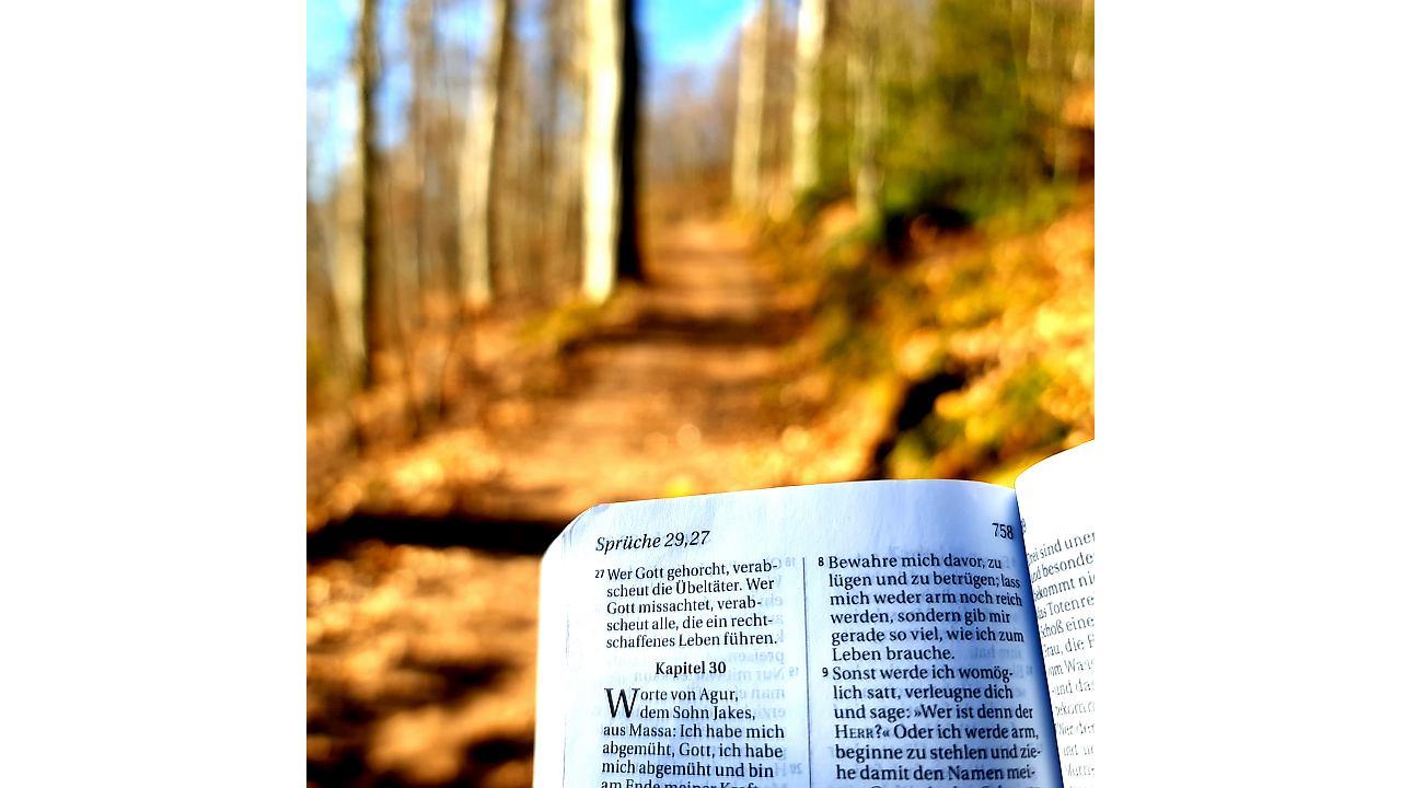 Spiritual Hiking 27.02.2021