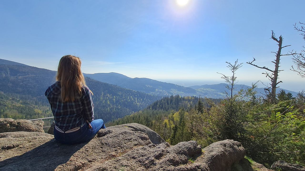 Spiritual Hiking 27.03.2021